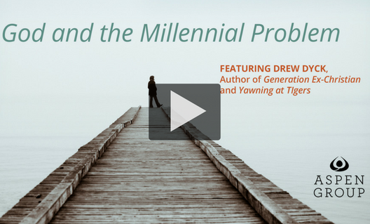 God-and-the-Millennial-Problem