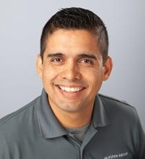 César M. Espinoza