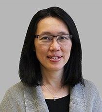 Melissa Tsi-Ling Yap
