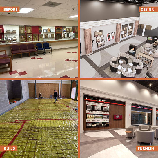 benet-academy-history-wall-design-build-furnish