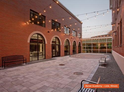benet-academy-outdoor-space