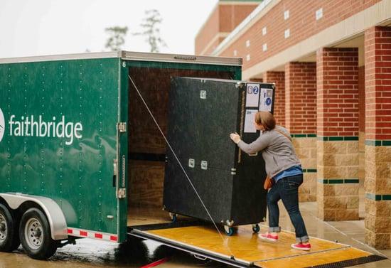 portable-church-loading-truck