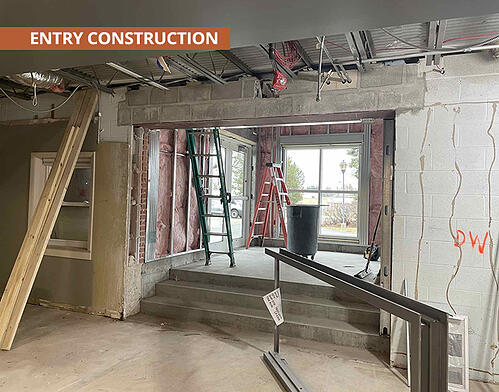 entry-construction
