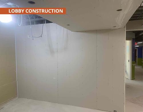 lobby-construction