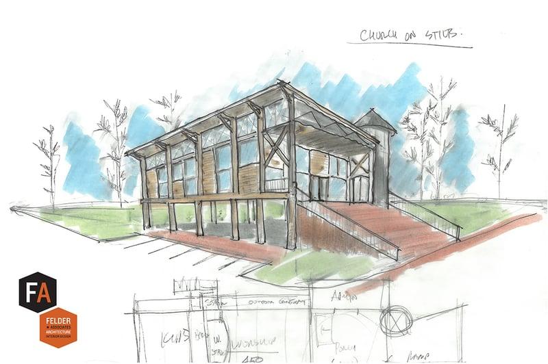 Cross-Comm-Church-Concept-Stilts-web