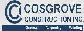 Cosgrove Construction Inc.
