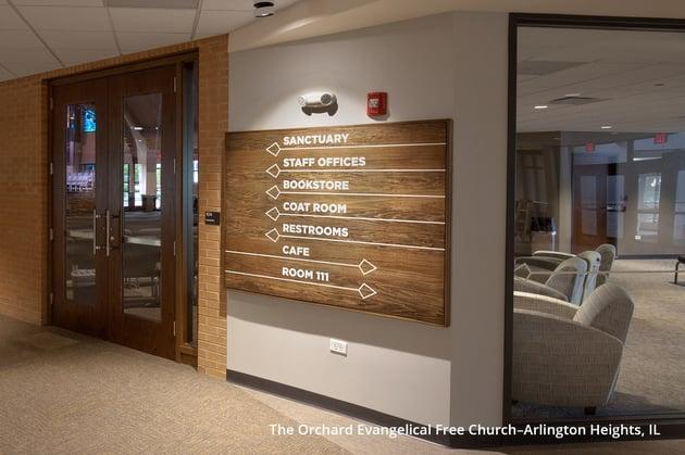 10 Ways To Maximize Your Church Lobby