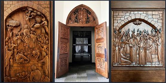 church-rez-doors