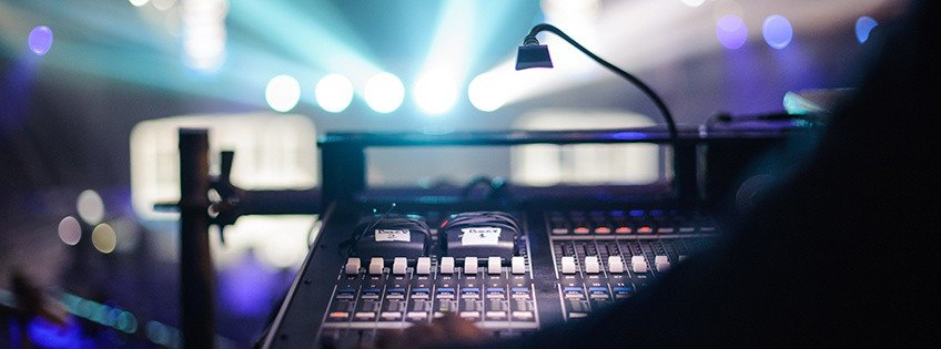 7 Trends in Church Audio, Video, and Lighting