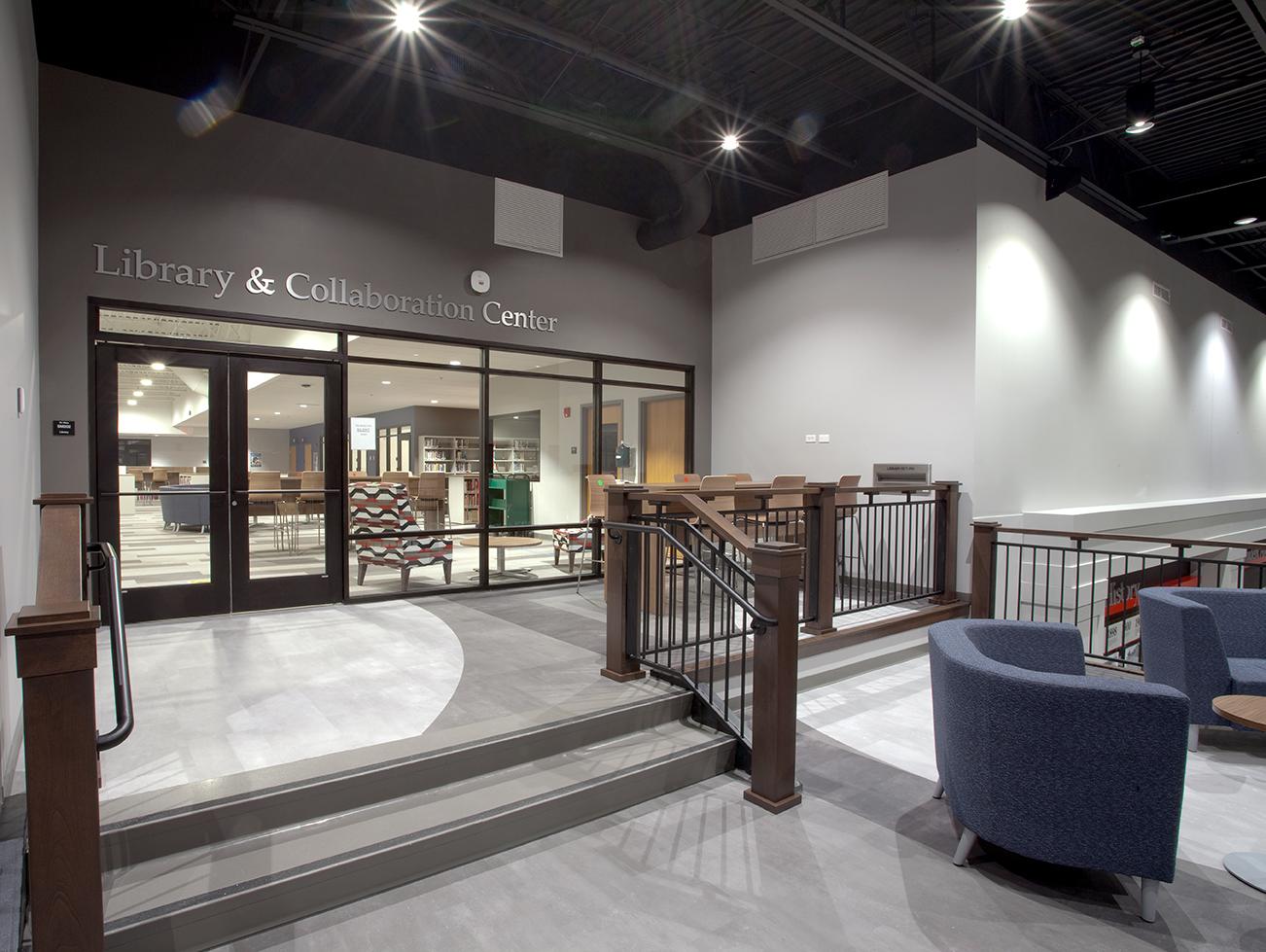 benet-academy-library-entrance-lo