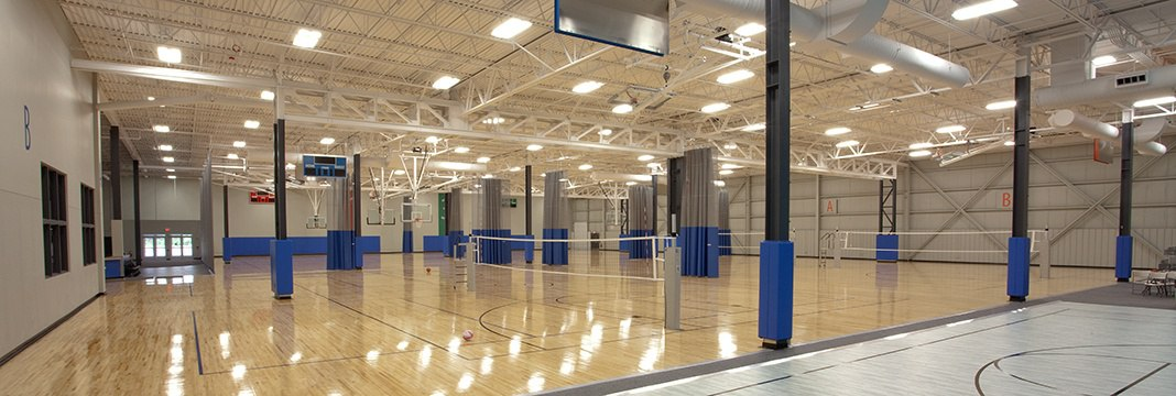 Should Your Church Build a Gym?