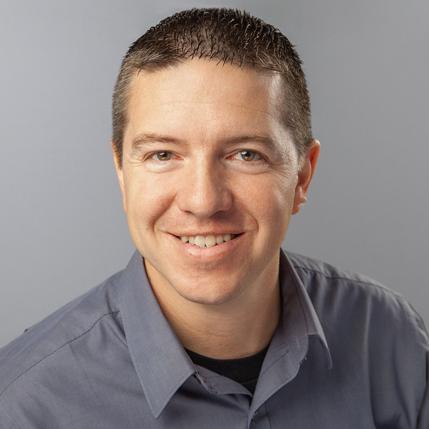 Josh Gregoire