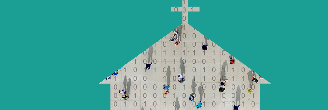 How to Build a Phygital Strategy at Your Church