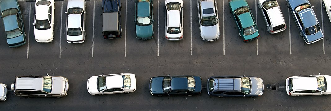 How Many Parking Spots Does Your Church Need?