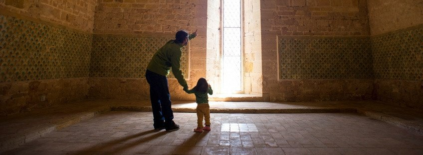 5 Factors that Create a Dad-Friendly First Impression of Your Church