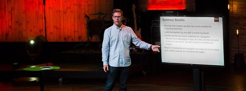 5 Key Findings for Pastors from New Multisite Study