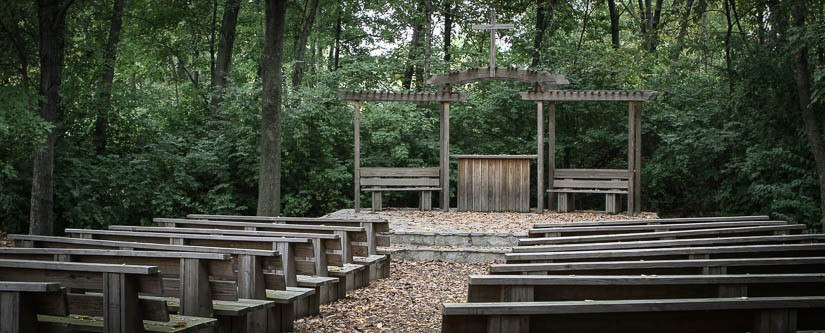 7 Ways to Bring Nature Into Your Church