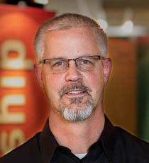 Dave Wilde