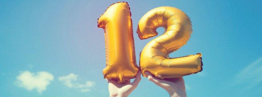 CKN Celebrates 12 Years of Church Research