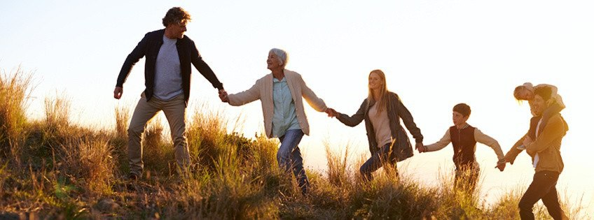 How to Unite Multiple Generations at Church