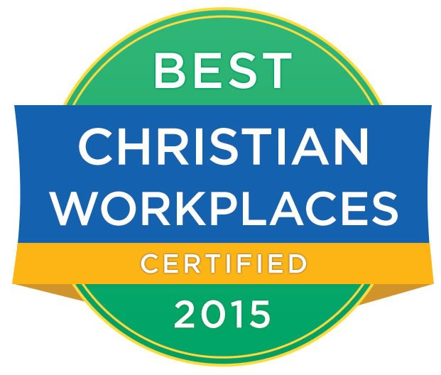 Aspen Group Named Best Christian Workplace 2015