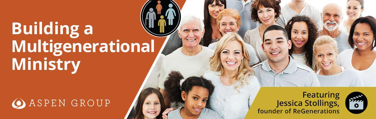 Get Your Multigenerational Toolkit Now